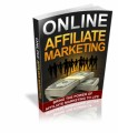 Online Affiliate Marketing Give Away Rights Ebook