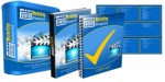 Video Marketing Blueprint MRR Ebook With Audio & Video