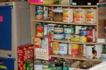 Food Storage Plr Articles
