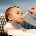 Infant Feeding Plr Articles