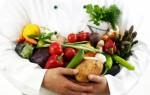 Vegetarian Cooking Plr Articles