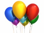 Party Balloons Plr Articles
