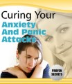 Cure Anxiety Plr Ebook