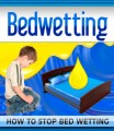 Deal With Bed Wetting Plr Ebook