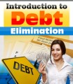 Eliminate Debt Plr Ebook