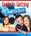 Get Back Together Plr Ebook