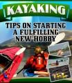 Kayaking Basics Plr Ebook