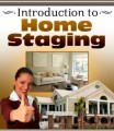 Sell With Home Staging Plr Ebook