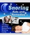 Stop Snoring Plr Ebook