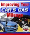 Get Better Mileage Plr Ebook