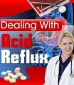 Dealing with Acid Reflux Plr Ebook