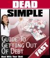 Debt Free Plr Ebook