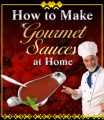 Gourmet Sauces Plr Ebook
