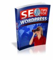Seo For Wordpress Give Away Rights Ebook
