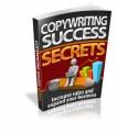 Copywriting Success Secrets Give Away Rights Ebook