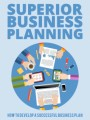 Superior Business Planning Give Away Rights Ebook
