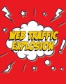 Web Traffic Explosion Resale Rights Ebook