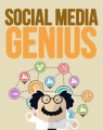 Social Media Genius Resale Rights Ebook