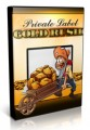 Private Label Gold Rush Personal Use Ebook