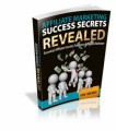Affiliate Marketing Success Secrets Revealed Resale Rights Ebook