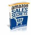 Amazon Sales Secrets Resale Rights Ebook