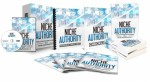 Niche Authority Gold MRR Ebook With Audio & Video
