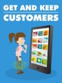 Get And Keep Customers Give Away Rights Ebook