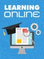 Learning Online Give Away Rights Ebook