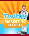 Twitter Marketing Secrets Personal Use Ebook