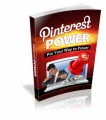 Pin Your Way To Power Resale Rights Ebook