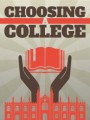 Choosing A College MRR Ebook