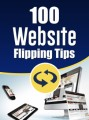 100 Website Flipping Tips PLR Ebook