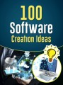 100 Software Creation Ideas PLR Ebook