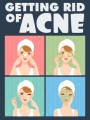 Getting Rid Of Acne MRR Ebook