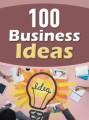 100 Business Ideas Give Away Rights Ebook