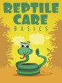 Reptile Care Basics MRR Ebook