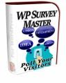 Wp Survey Master Wordpress PLR Plugin With Video