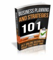 Business Planning And Strategies Give Away Rights Ebook