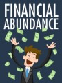Financial Abundance Give Away Rights Ebook