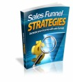 Sales Funnel Strategies Resale Rights Ebook