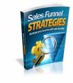 Sales Funnel Strategies Resale Rights Ebook
