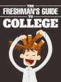 Freshmans Guide To College MRR Ebook