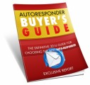 Auto-responder Buyers Guide MRR Ebook