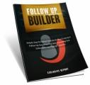 Follow Up Builder MRR Ebook