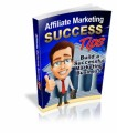 Affiliate Marketing Success Tips Giveaway Rights Ebook