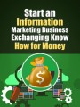 Information Marketing Business PLR Ebook