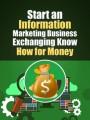 Information Marketing Business PLR Ebook