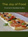 The Joy Of Food PLR Ebook