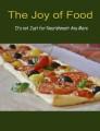 The Joy Of Food PLR Ebook