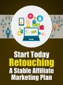 Start Today Retouching PLR Ebook